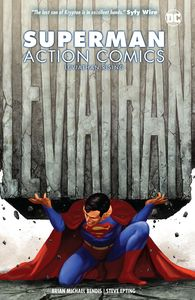 [Superman: Action Comics: Volume 2: Leviathan Rising (Hardcover) (Product Image)]