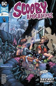 [Scooby Apocalypse #29 (Product Image)]