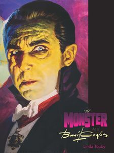 [Monster Art Of Basil Gogos (Sc Dracula Variant Cover) (Product Image)]
