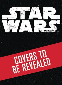[Star Wars Insider #178 (PX Edition) (Product Image)]