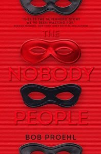[The Nobody People (Product Image)]