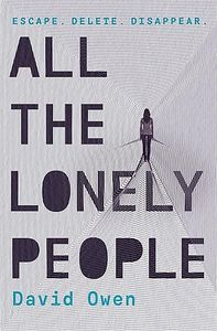[All The Lonely People (Product Image)]