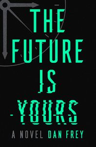 [The Future Is Yours (Hardcover) (Product Image)]
