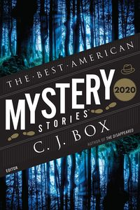 [The Best American Mystery Stories 2020 (Product Image)]