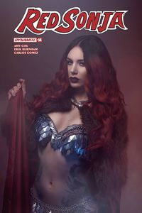 [Red Sonja #14 (Cover D Cosplay) (Product Image)]
