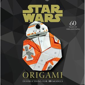 [Star Wars Origami (Product Image)]
