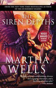 [The Books Of The Raksura: Book 3: The Siren Depths (Product Image)]