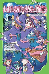 [Little Witch Academia: Nonsensical Fairies (Light Novel) (Product Image)]