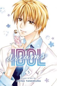 [Idol Dreams: Volume 3 (Product Image)]
