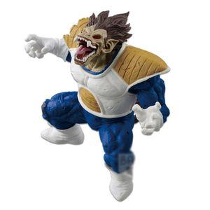 [Dragon Ball Z: Creator X Creator Figure: Ohzaru Vegeta: Version A (Product Image)]