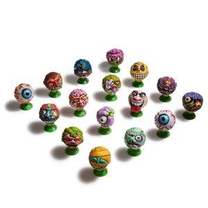 [Madballs: Mini Figures (Product Image)]