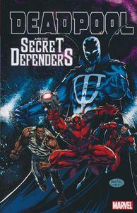 [Deadpool & Secret Defenders (Product Image)]