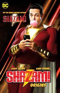 [Shazam!: Origins (New Edition) (Product Image)]