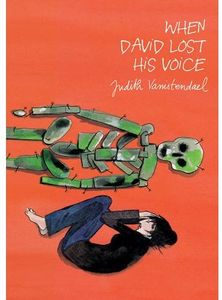 [When David Lost His Voice (Hardcover) (Product Image)]