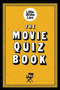 [The Movie Quiz Book (Product Image)]