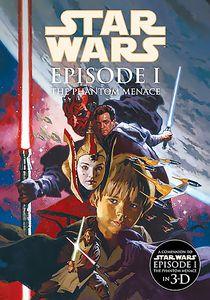 [Star Wars: Episode I: The Phantom Menace (New Edition - Titan Edtion) (Product Image)]