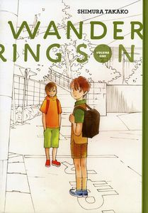 [Wandering Son: Book One (Product Image)]