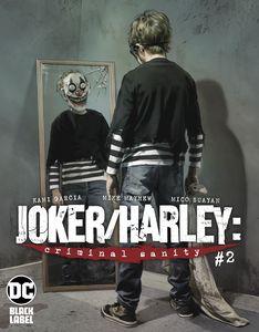 [Joker/Harley: Criminal Sanity #2 (Variant Edition) (Product Image)]