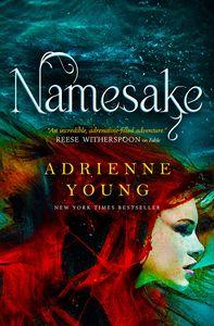 [Fable: Book 2: Namesake (Product Image)]