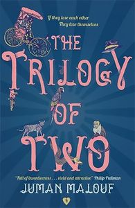 [The Trilogy Of Two (Product Image)]