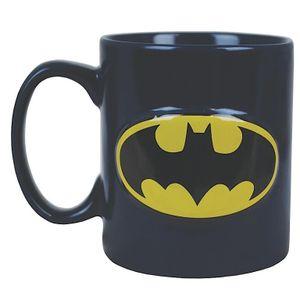[Batman: Mug: Embossed (Product Image)]