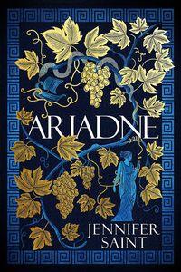 [Ariadne (Hardcover) (Product Image)]