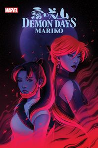 [Demon Days: Mariko #1 (Bartel Variant) (Product Image)]