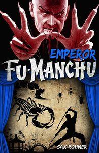 [Fu-Manchu: Emperor Fu-Manchu (Product Image)]