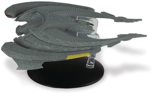 [Star Trek: Starships Special #19: Sona Ship (Product Image)]