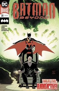 [Batman Beyond #38 (Product Image)]