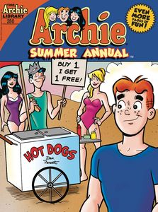 [Archie: Summer Annual Digest #280 (Product Image)]
