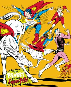 [Legion Of Super Heroes: Silver Age: Omnibus: Volume 3 (Hardcover) (Product Image)]