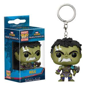 [Thor Ragnarok: Pocket Pop! Keychain: Hulk Gladiator Suit (Product Image)]