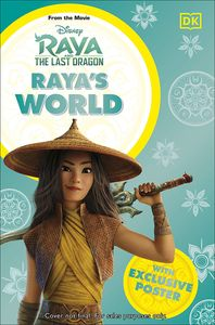 [Disney: Raya & The Last Dragon: Raya's World (Product Image)]