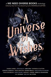 [A Universe Of Wishes: A We Need Diverse Books Anthology (Hardcover) (Product Image)]