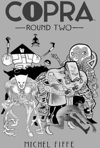 [Copra: Round Two (Product Image)]