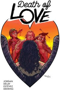 [Death Of Love #4 (Product Image)]