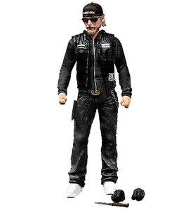 [Sons Of Anarchy: Action Figures: Jax Teller (Variant) (Product Image)]