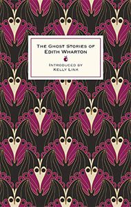 [The Ghost Stories Of Edith Wharton (Hardcover) (Product Image)]