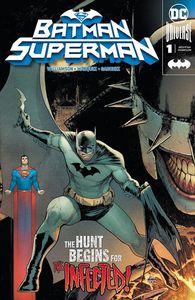[Batman Superman #1 (Batman Cover) (Product Image)]