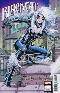 [Black Cat: Annual #1 (Nauck Variant) (Product Image)]