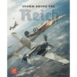 [Storm Above The Reich (Product Image)]