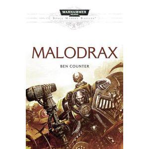 [Warhammer 40K: Space Marine Battles: Malodrax (Product Image)]