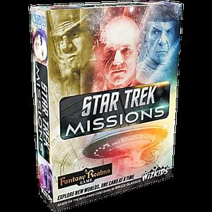 [Star Trek: Missions (Product Image)]
