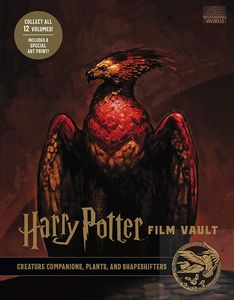 [Harry Potter: Film Vault: Volume 5 (Hardcover) (Product Image)]