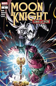 [Moon Knight: Annual #1 (Product Image)]
