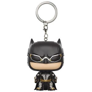 [DC: Justice League: Pocket Pop! Vinyl: Batman (Product Image)]