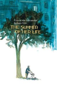 [The Summer Of Her Life (Hardcover) (Product Image)]