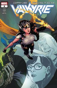 [Valkyrie: Jane Foster #4 (Product Image)]