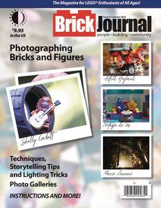 [Brickjournal #71 (Product Image)]